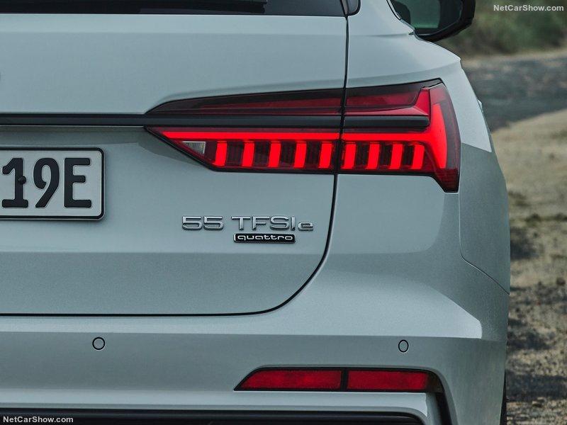 2017 - [Audi] A6 Berline & Avant [C8] - Page 14 0a064b10