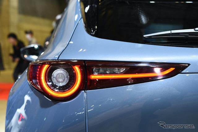 2019 - [Mazda] CX-30 - Page 2 0a151a10