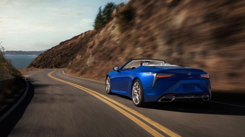 2016 - [Lexus] LC 500 - Page 6 0a3b8410
