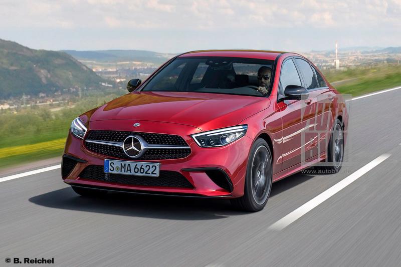 2020 - [Mercedes-Benz] Classe C [W206] 0a5d3f10