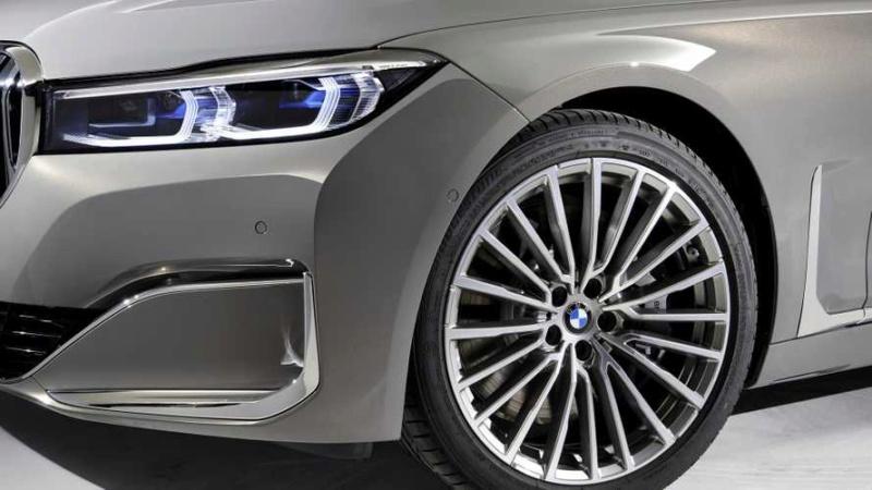 2019 - [BMW] Série 7 restylée  - Page 10 0a65d910