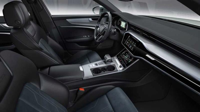 2017 - [Audi] A6 Berline & Avant [C8] - Page 11 0a679010