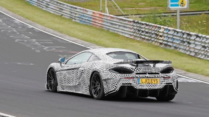 2015 - [McLaren] 570s [P13] - Page 6 0aa72910
