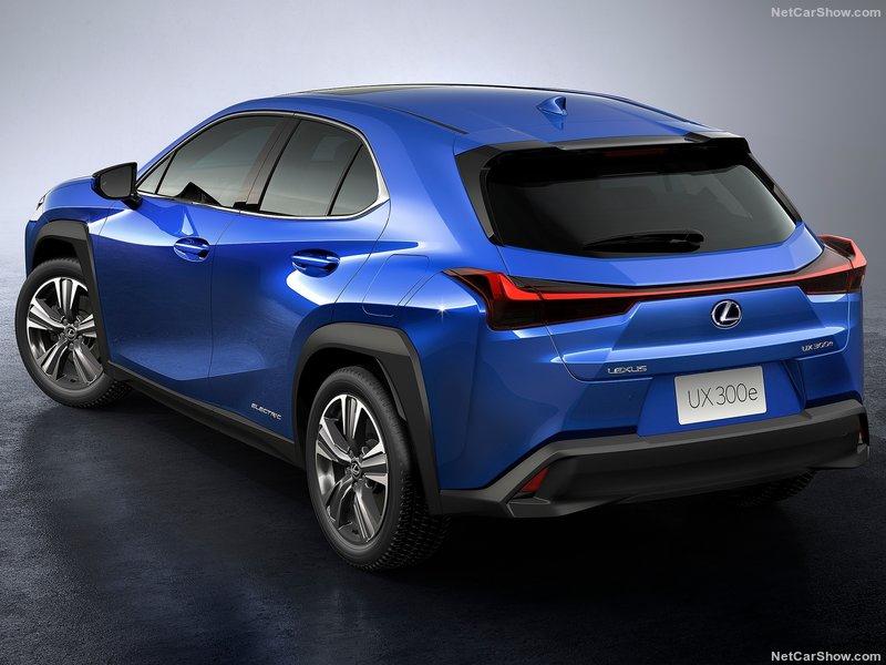 2018 - [Lexus] UX - Page 3 0aaf4a10