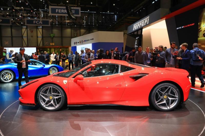 2019 - [Ferrari] F8 Tributo 0b3abe10