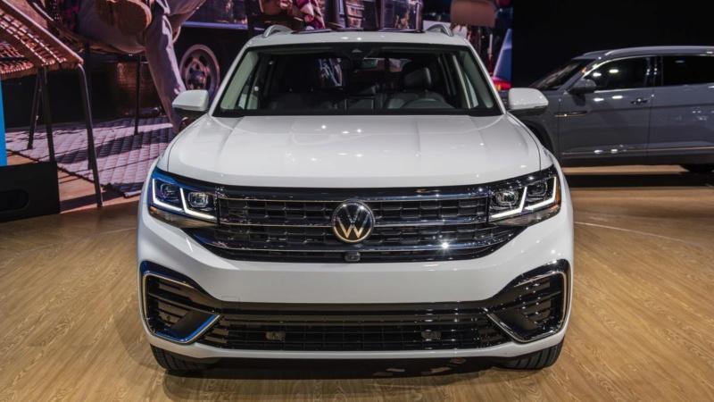2017 - [Volkswagen] Atlas / Teramont - Page 9 0b4eab10