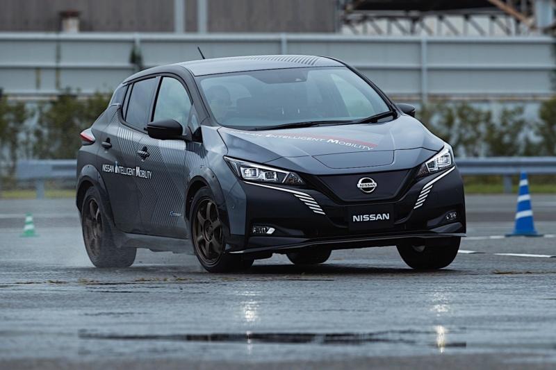 2017 - [Nissan] Leaf II - Page 9 0b857e10
