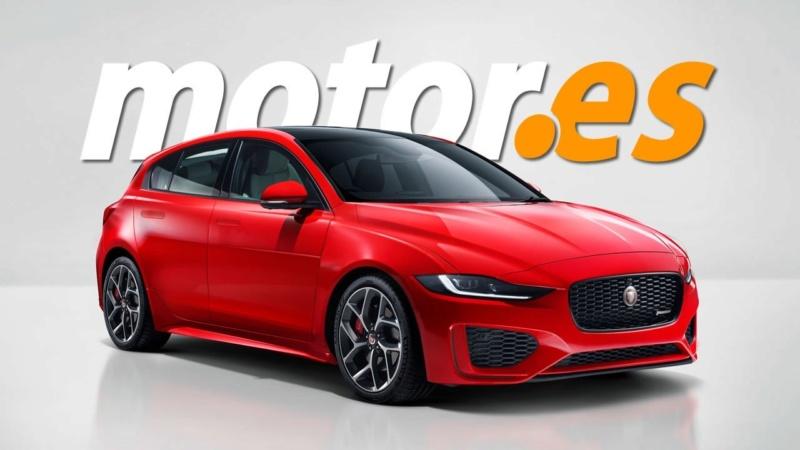 201? - [Jaguar] XD (compacte) - Page 3 0b8b3610