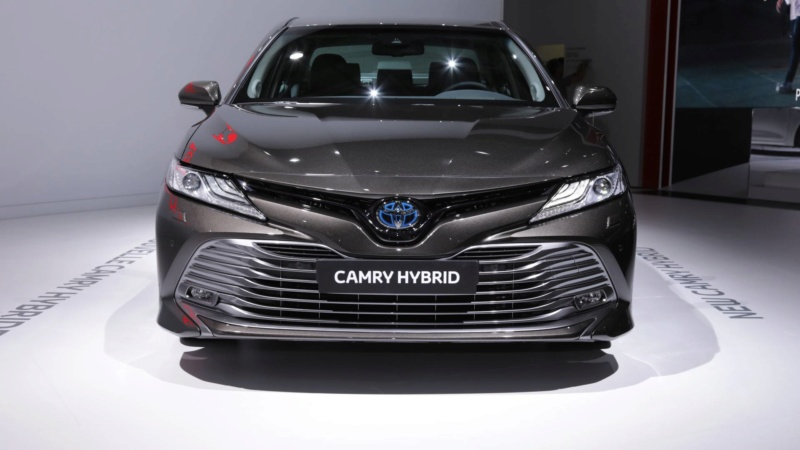 2018 - [Toyota] Camry - Page 3 0b95f610