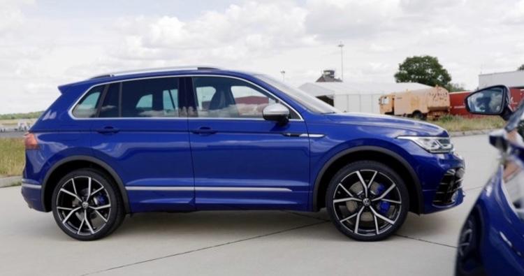 2020 - [Volkswagen] Tiguan II restylé  - Page 3 0baa2710