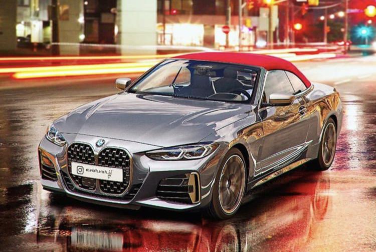 2020 - [BMW] Série 4 Coupé/Cabriolet G23-G22 - Page 14 0bb7d210