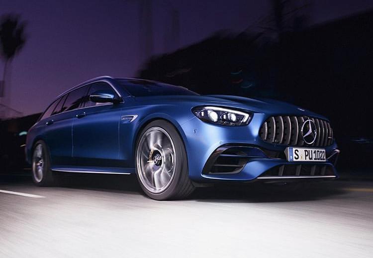2020 - [Mercedes-Benz] Classe E restylée  - Page 8 0bdf7710