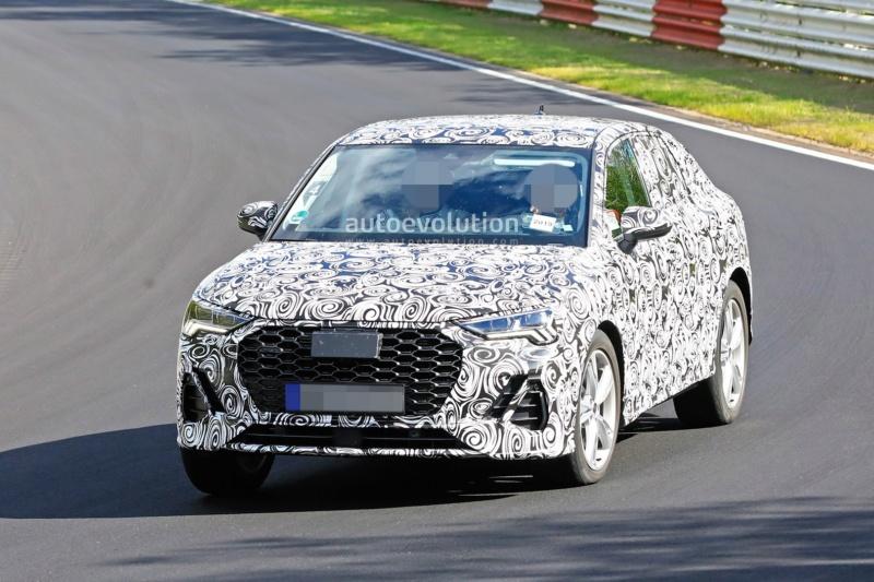 2019 - [Audi] Q3 Sportback - Page 4 0bdfa110
