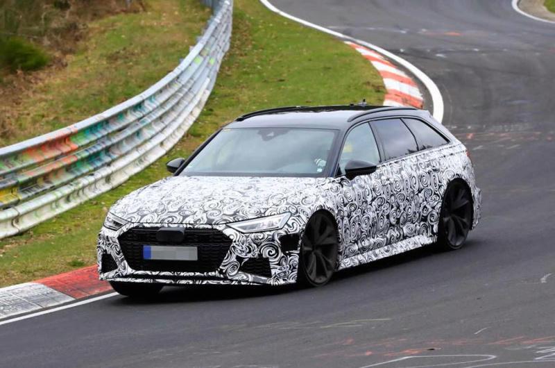 2017 - [Audi] A6 Berline & Avant [C8] - Page 11 0be20110