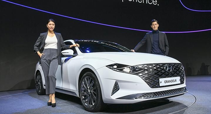 2017 - [Hyundai] Azera / Grandeur - Page 3 0be6ba10