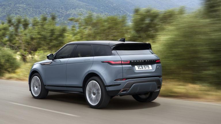 2018 - [Land Rover] Range Rover Evoque II - Page 4 0bf3a510