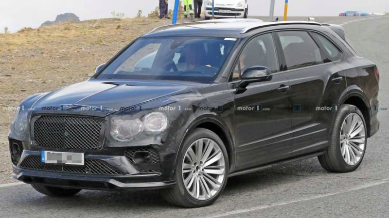 2015 - [Bentley] Bentayga - Page 12 0c062310