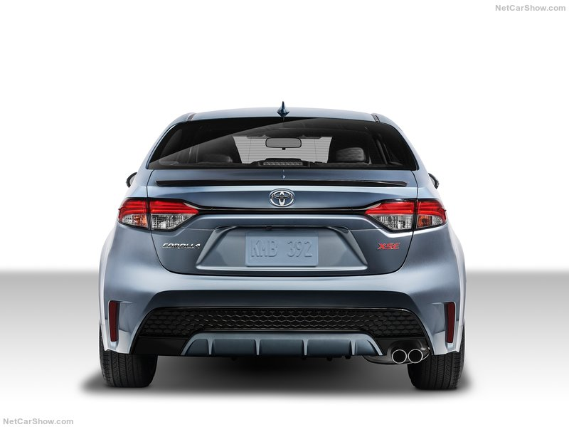 2018 - [Toyota] Corolla Sedan 0c172c10