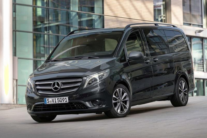 2014 - [Mercedes] Classe V/Vito - Page 11 0c32db10
