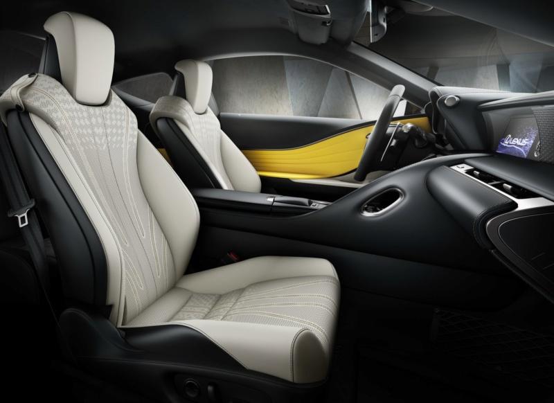 2016 - [Lexus] LC 500 - Page 5 0c39a110