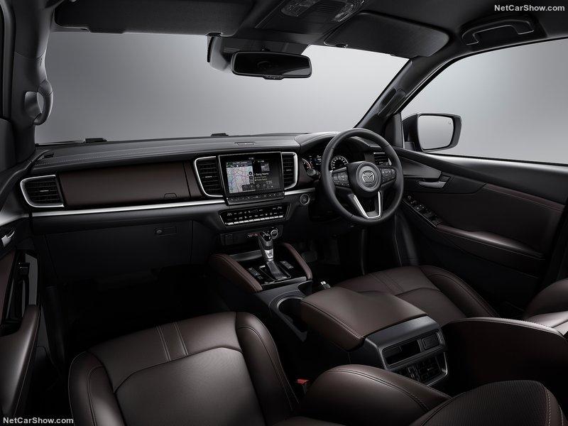 2020 - [Mazda] BT50 0c39db10