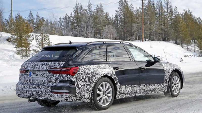 2017 - [Audi] A6 Berline & Avant [C8] - Page 11 0c3e2010