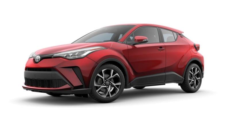 2016 - [Toyota] C-HR - Page 10 0c46b210