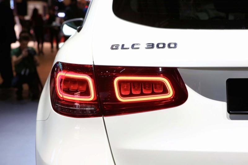 2018 - [Mercedes-Benz] GLC/GLC Coupé restylés - Page 4 0c54bc10