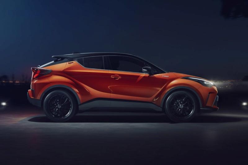 2016 - [Toyota] C-HR - Page 10 0c583c10