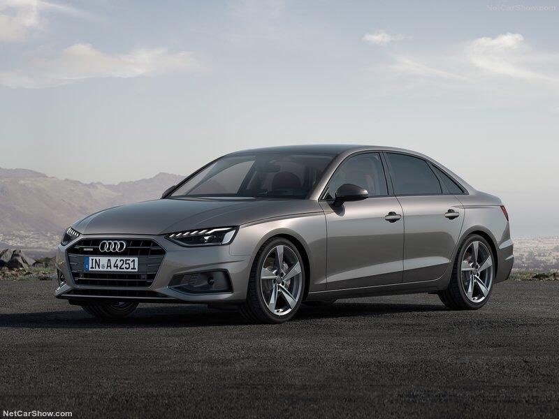 2018 - [Audi] A4 restylée  - Page 5 0c5fcb10