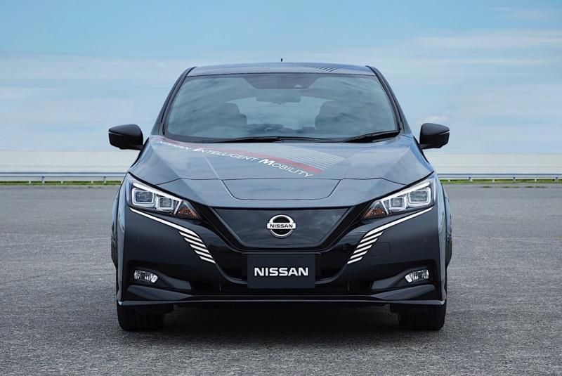 2017 - [Nissan] Leaf II - Page 9 0c9a4110