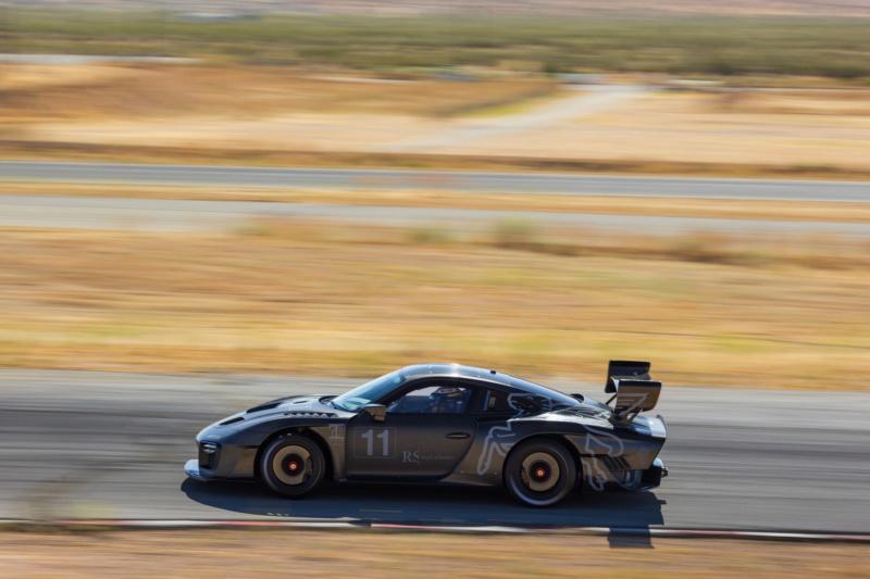2018 - [Porsche] 935 0cac9b10