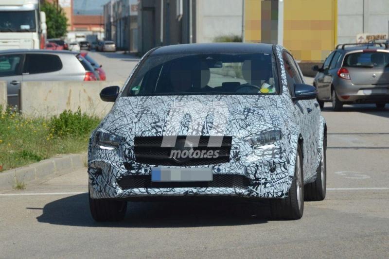 2020 - [Mercedes-Benz] EQ A 0cb4c410