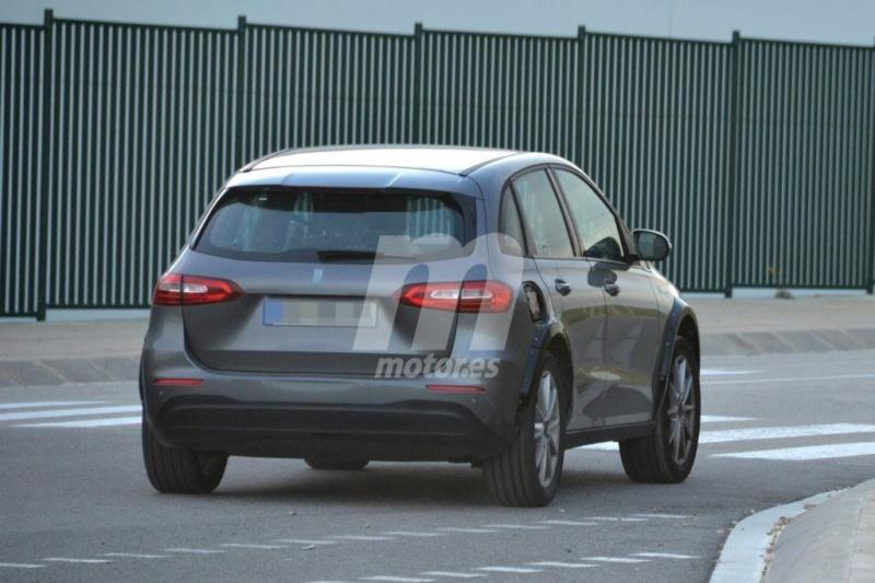 2020 - [Mercedes-Benz] EQ A 0cb60310