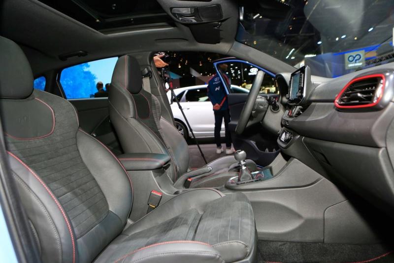 2017 - [Hyundai] i30 Fastback - Page 3 0cd7ad10