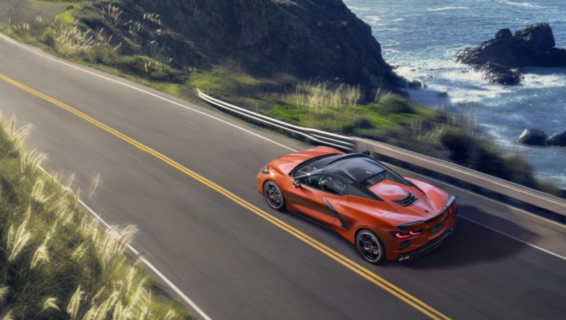 2019 - [Chevrolet] Corvette C8 Stingray - Page 7 0ceed410