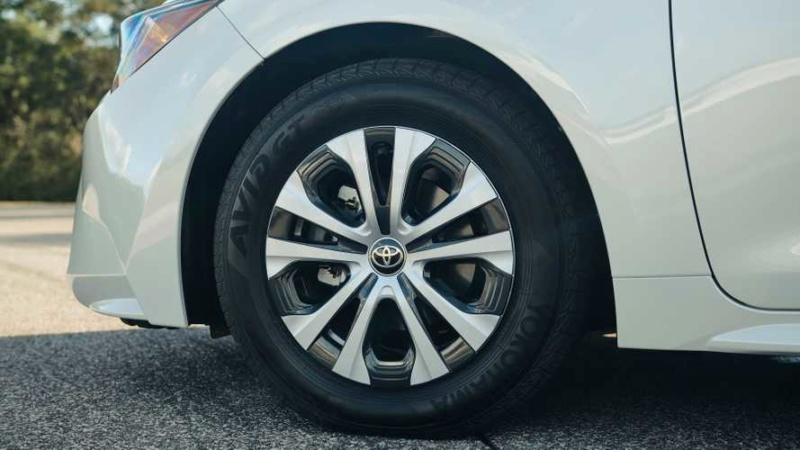 2018 - [Toyota] Corolla Sedan - Page 2 0d52ea10