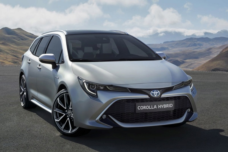 2018 - [Toyota] Corolla 2018 - Page 7 0d58dd10