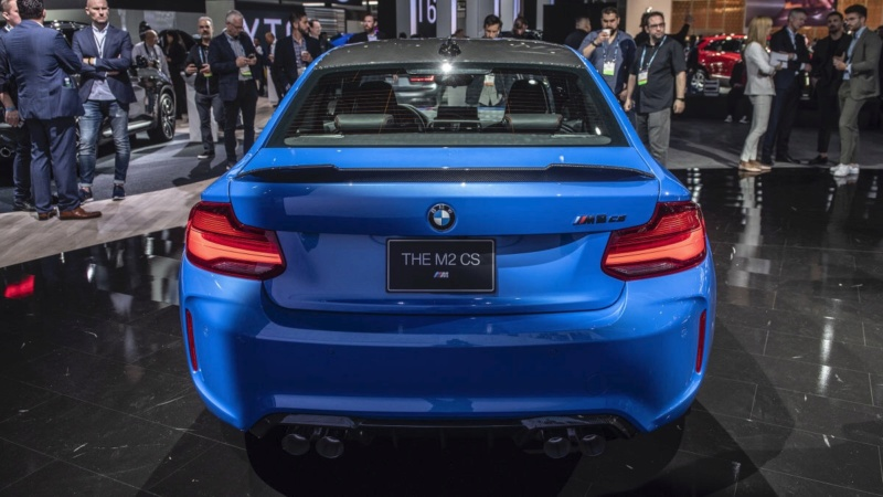 2016 - [BMW] M2 [F87] - Page 11 0d815510