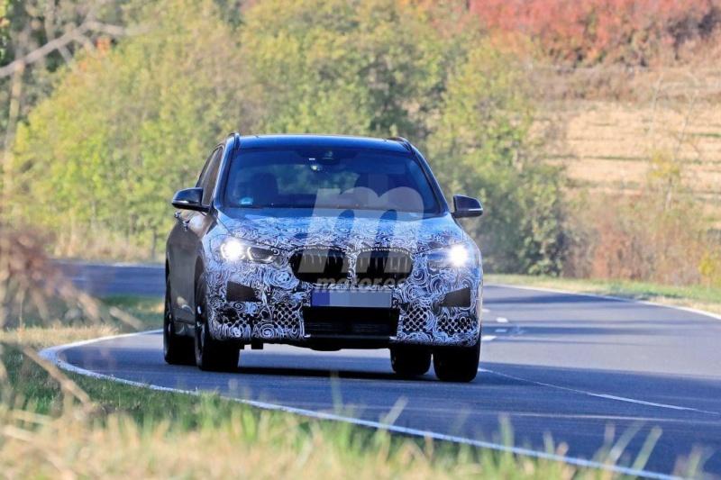 2019 - [BMW] X1 restylé [F48 LCI] 0d8fa010