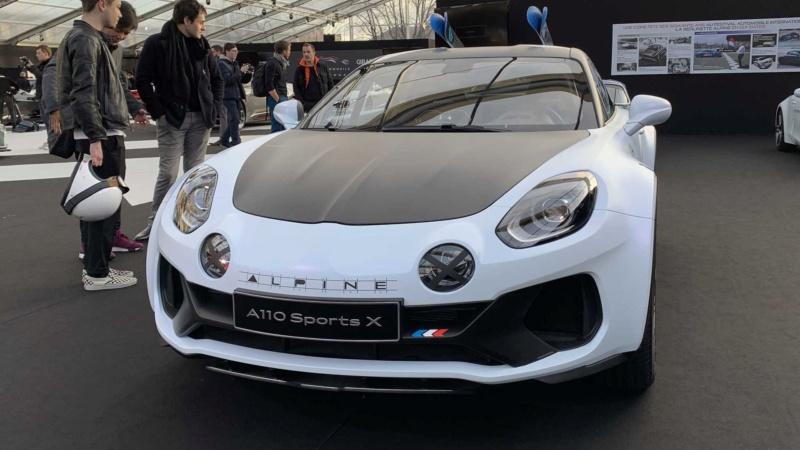 2020 - [Alpine] A110 Sports X 0d96e410