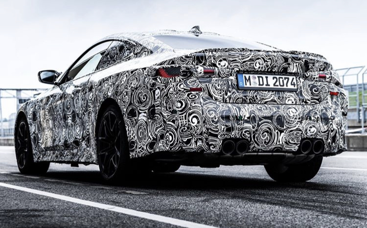 2020 - [BMW] M3/M4 - Page 15 0db73210