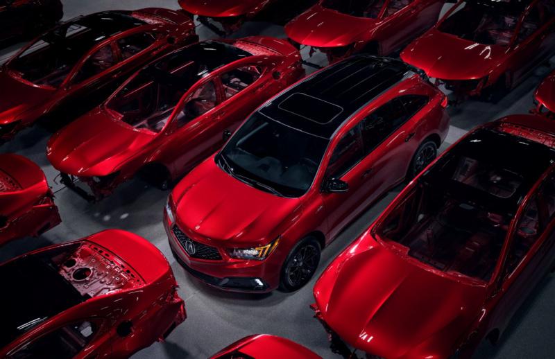 2013 - [Acura] MDX 0db83b10