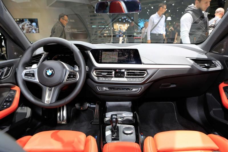 2018 - [BMW] Série 1 III [F40-F41] - Page 27 0dbb6d10
