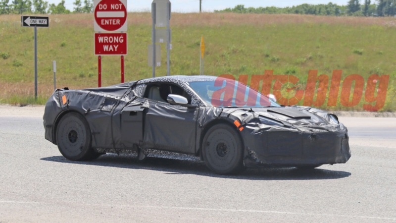 2019 - [Chevrolet] Corvette C8 Stingray - Page 7 0dca8e10