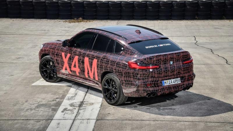 2018 - [BMW] X4 II [G02] - Page 7 0de00910