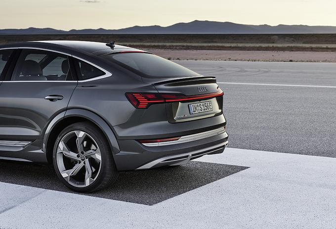 2020 - [Audi] E-Tron Sportback - Page 4 0de99e10