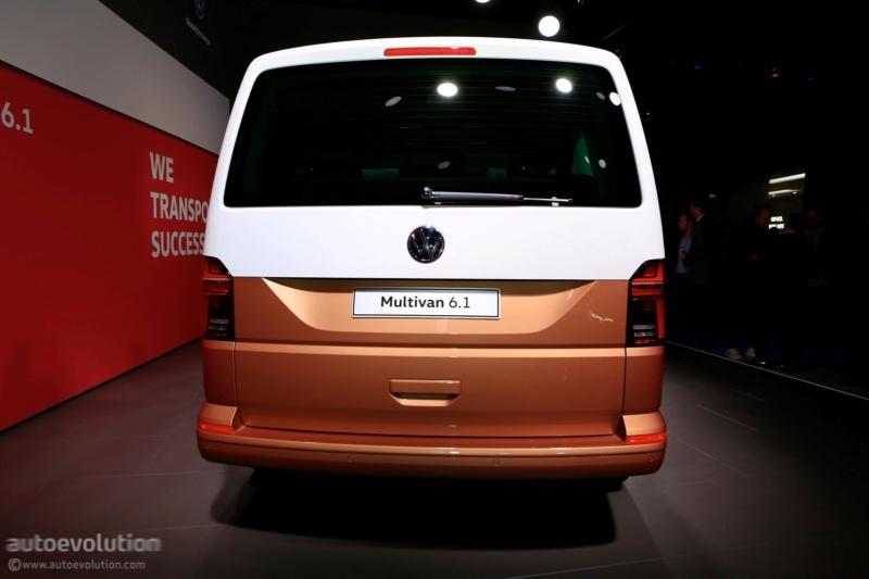 2020 - [Volkswagen] Transporter T6 restylé - Page 2 0e036b10