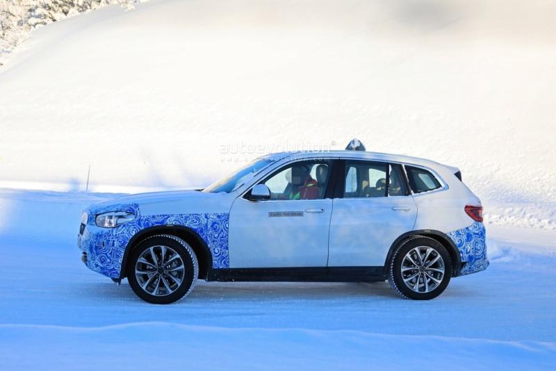 2016 - [BMW] X3 [G01] - Page 12 0e051710