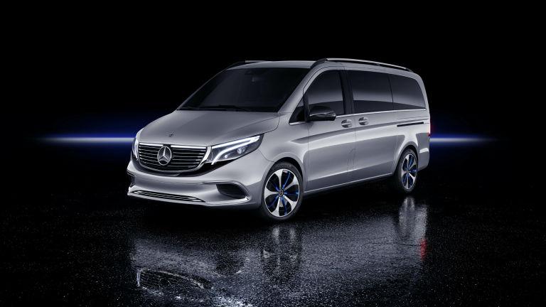 2019 - [Mercedes-Benz] EQV 0e06e610